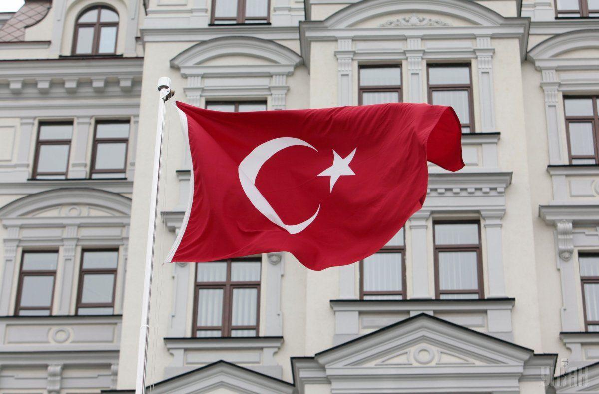 Слишком много чести для Кремля!: Турция не собирается извиняться перед Россией за сбитый Су-24 - представитель президента
