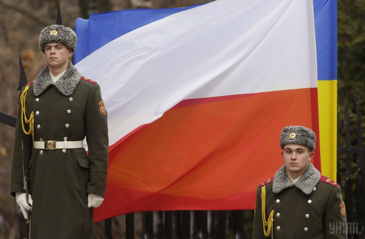 У Польщі створили Раду історичної дипломатії / УНІАН