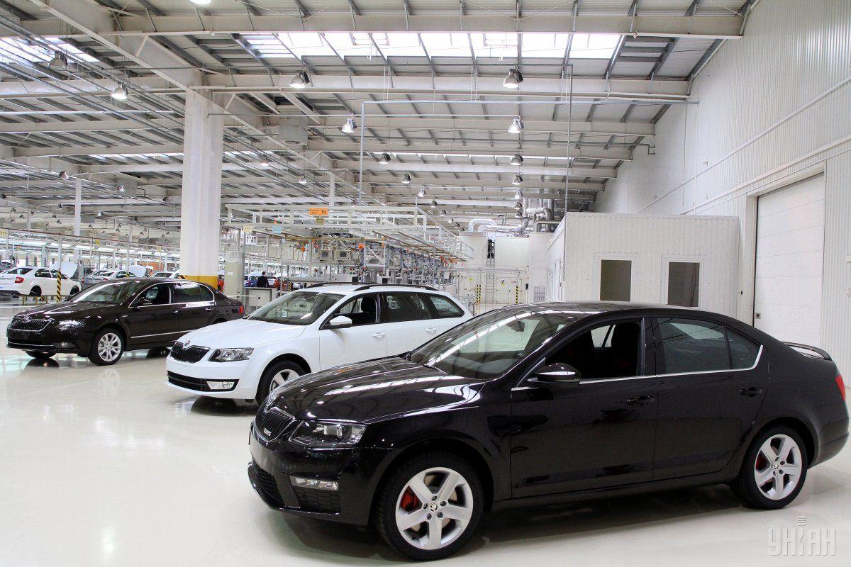 Вконце весеннего периода  на49% увеличились  продажи новых авто