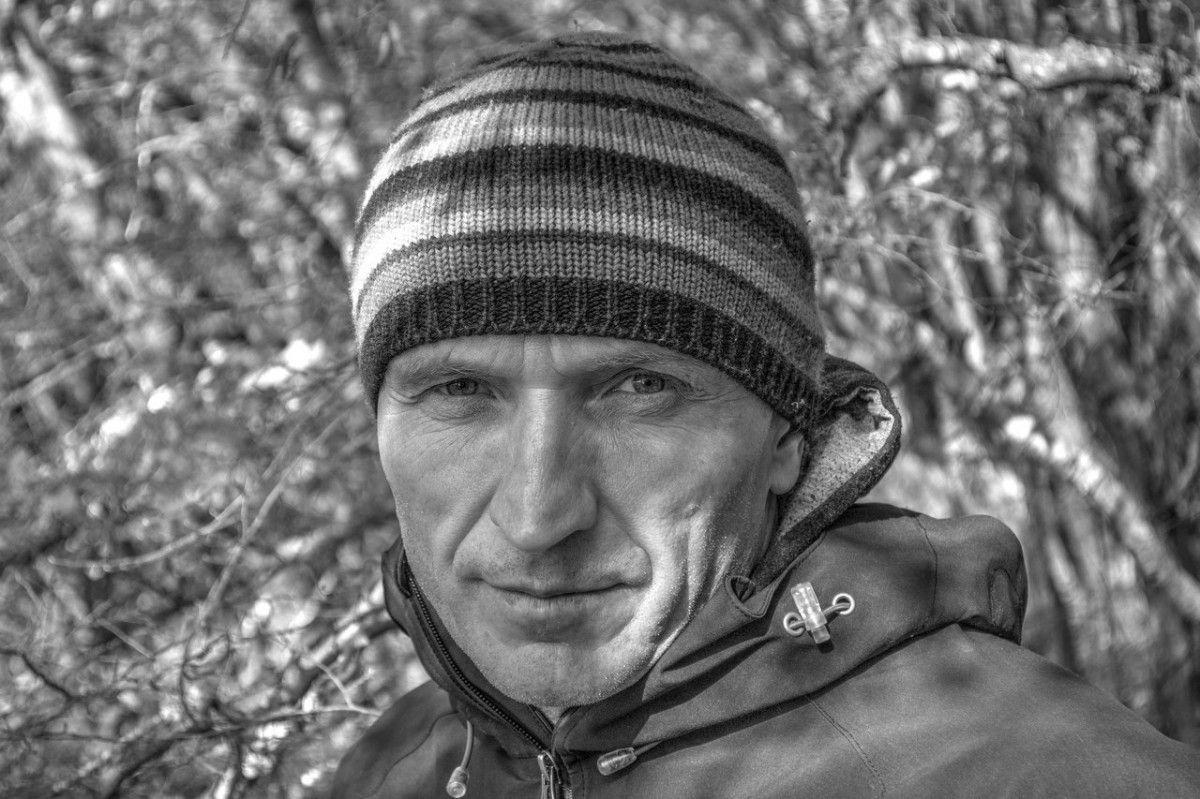 Владимир Могила / Фото vk.com/alpclub_odessa