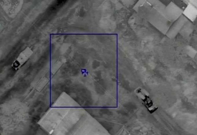 ВАП поведали  подробности инцидента сосбитым боевиками беспилотником ОБСЕ около  Горловки