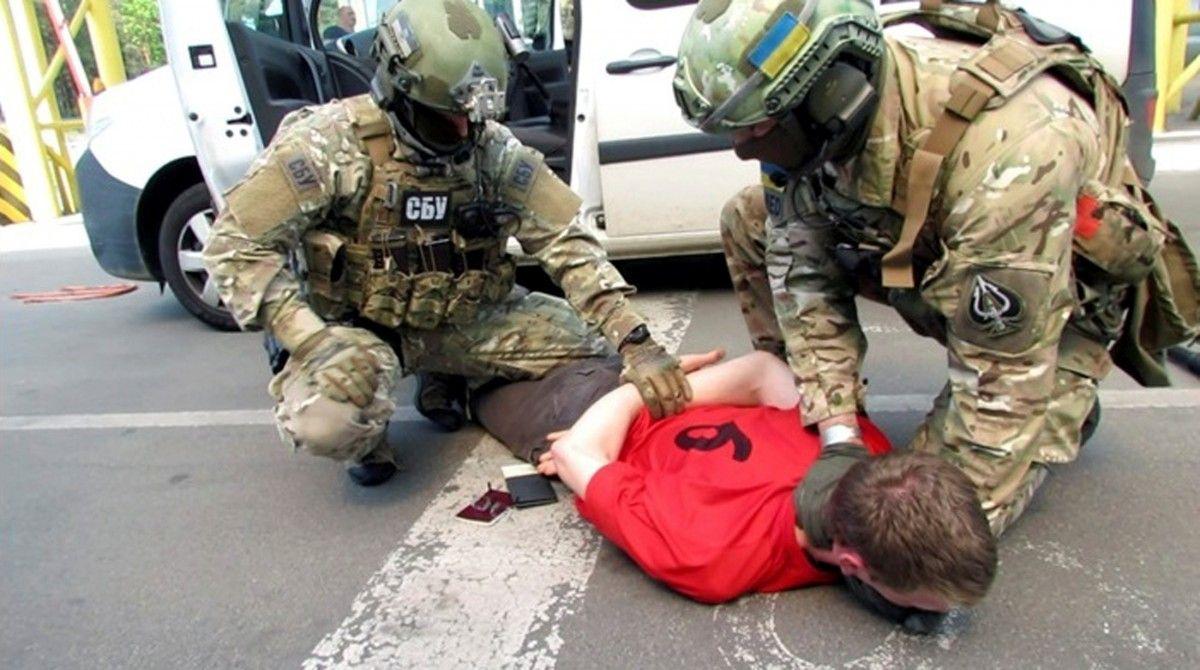 Подготовка терактов во Франции может быть