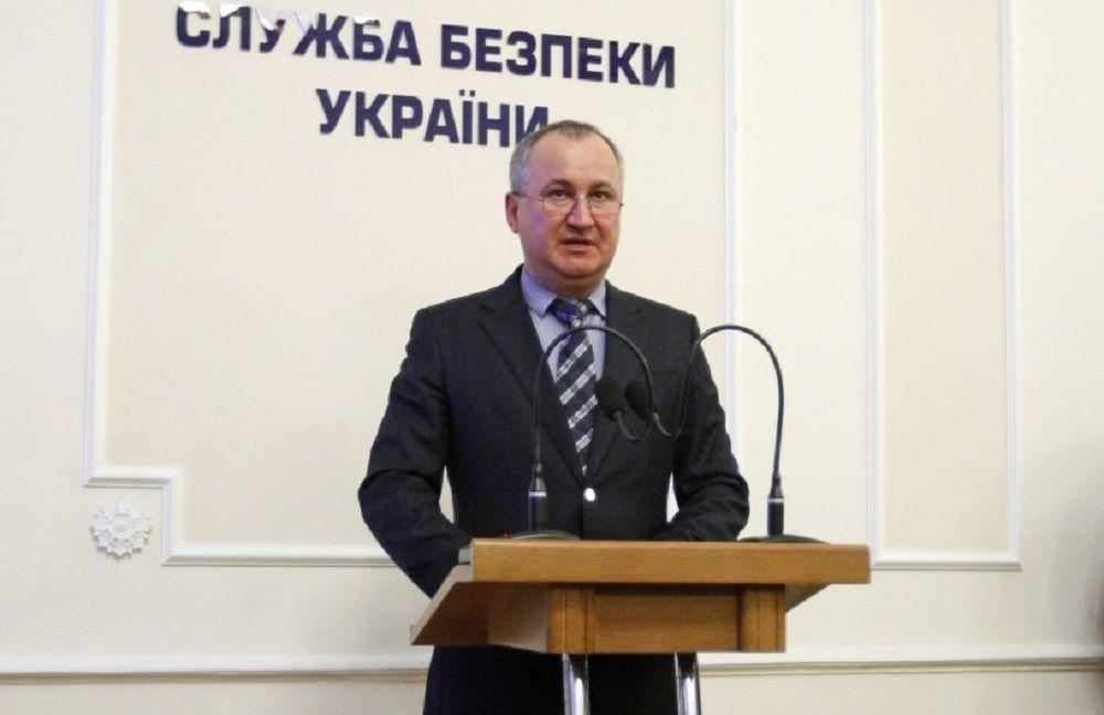 По словам Грицака, более 1300 экс-сотрудников СБУ изменили присяге / фото УНИАН
