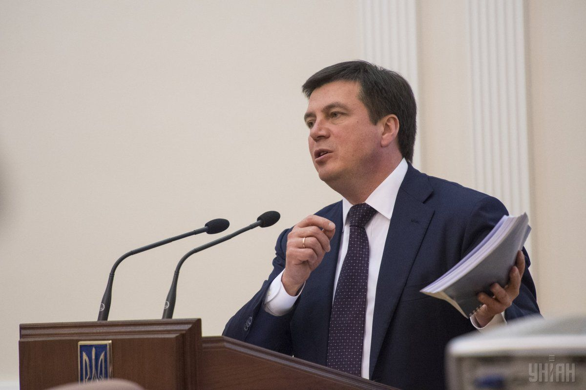 Віце-прем'єр запропонував переглянути систему субсидій на ЖКП / фото УНІАН
