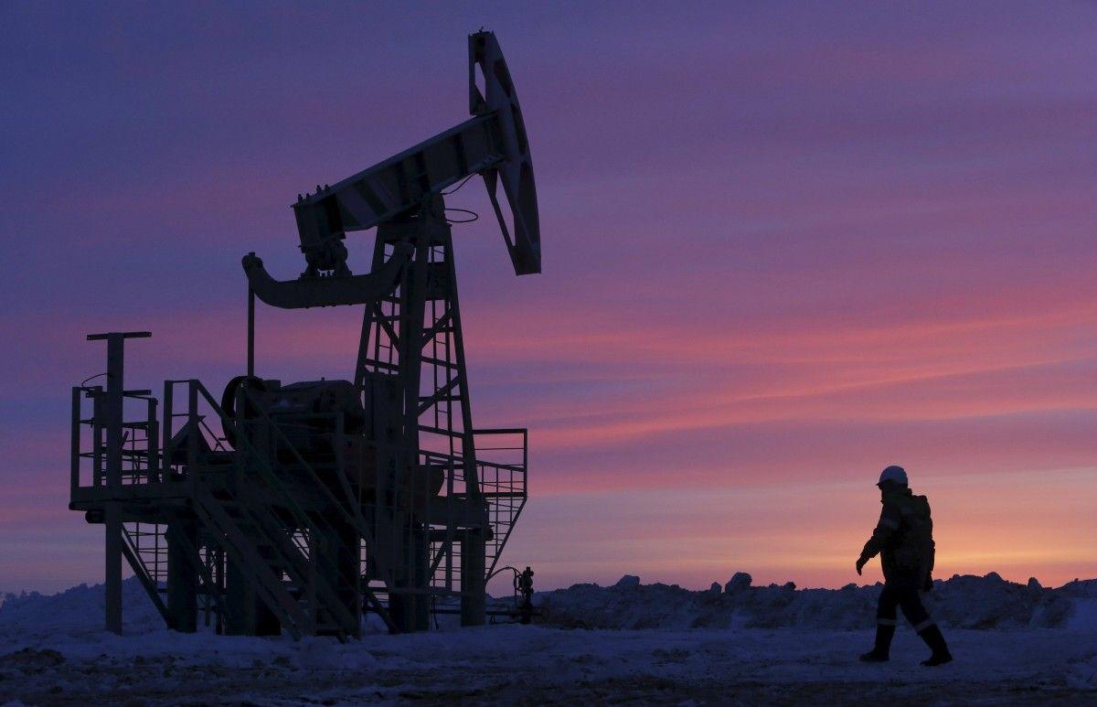 Стоимость нефти WTI упала ниже $40, Brent - ниже $42