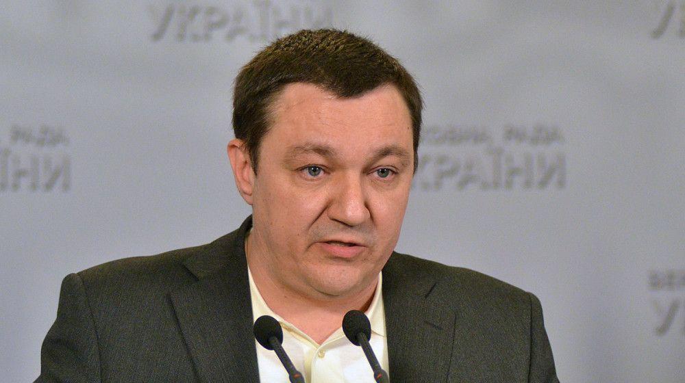 Дмитро Тимчук / Фото nfront.org.ua
