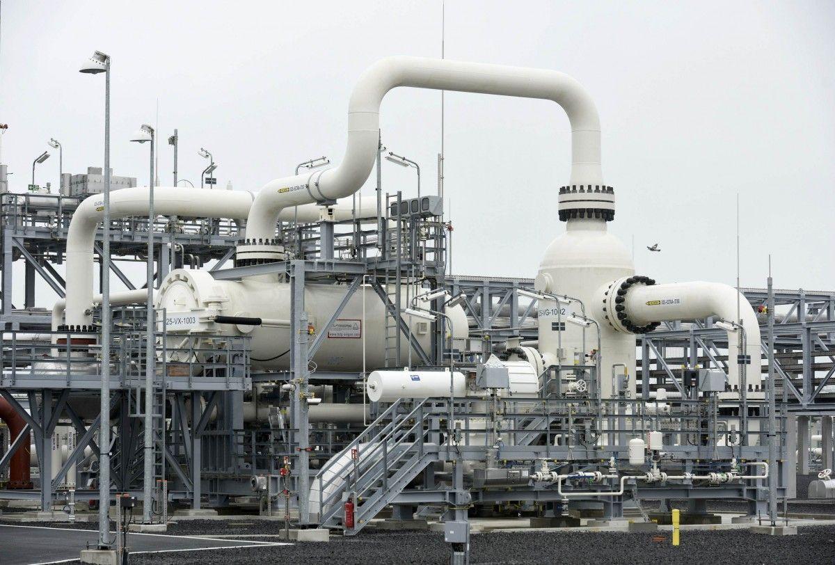Держдума РФ ратифікувала угоду з Туреччиною щодо газопроводу в обхід України