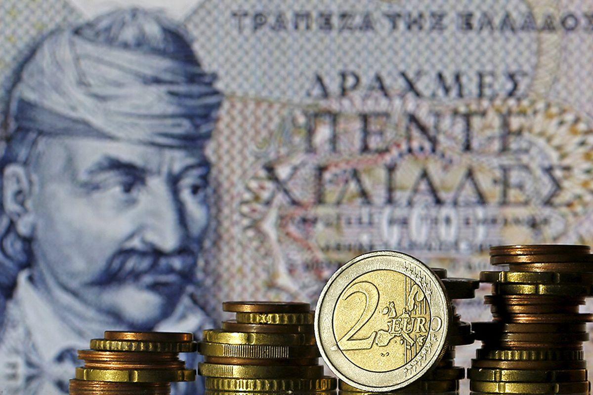 ЕС остановил оказание финансовой помощи Греции