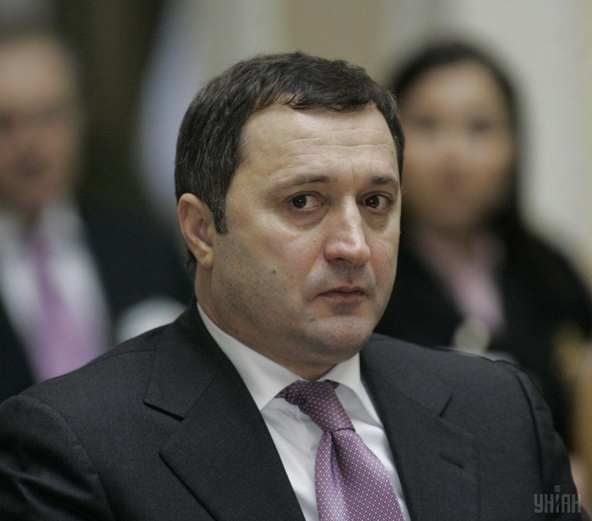 Филата подозревают в причастности к исчезновению 1 млрд долларов из трех молдавских банков / Фото УНІАН