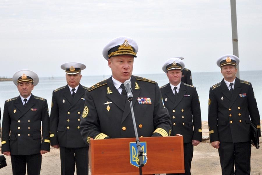Елисеев / mil.gov.ua