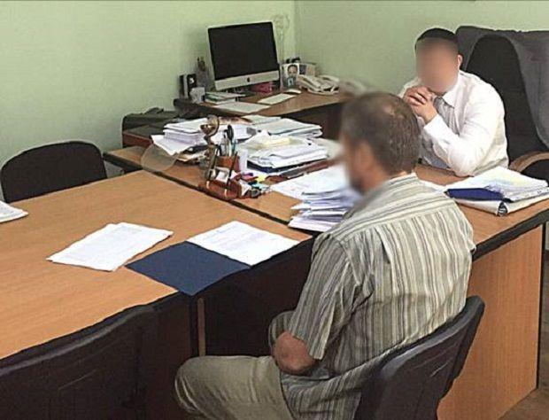 СЭС, задержание / npu.gov.ua
