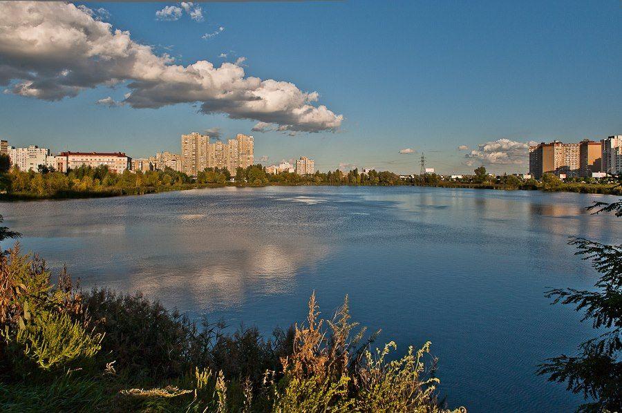 Июнь стал пятым среди самых сухих в Киеве за последние 125 лет