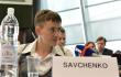 Савченко розпочала роботу в ПАРЄ <br> УНІАН