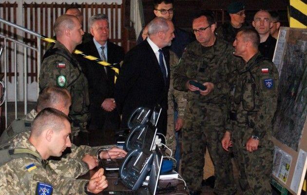 """Як підрозділи """"ЛитПполУкрбригу"""" тренувалися знешкоджувати бойовиків  - фото 9"""