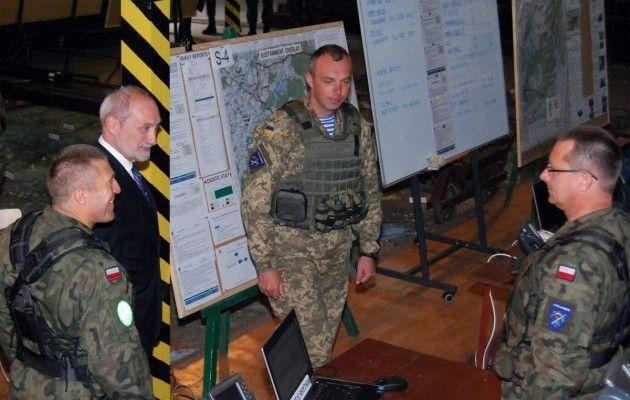 """Як підрозділи """"ЛитПполУкрбригу"""" тренувалися знешкоджувати бойовиків  - фото 8"""
