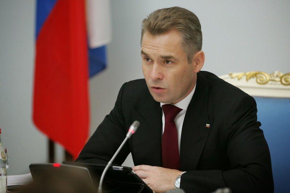 Астахов / tvc.ru