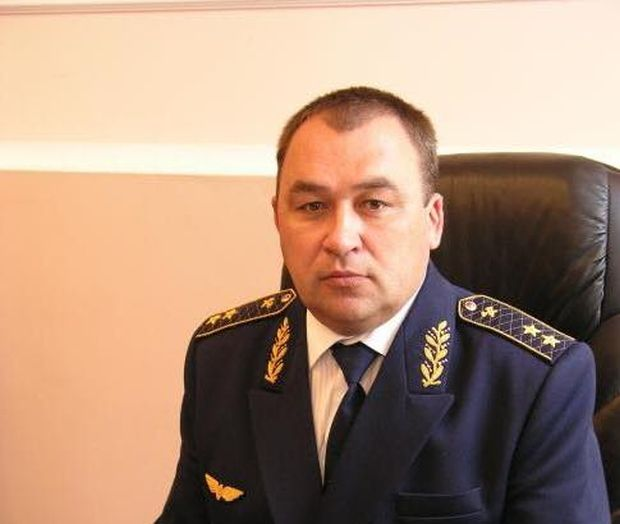 Федорко / facebook.com/anton.gerashchenko.7