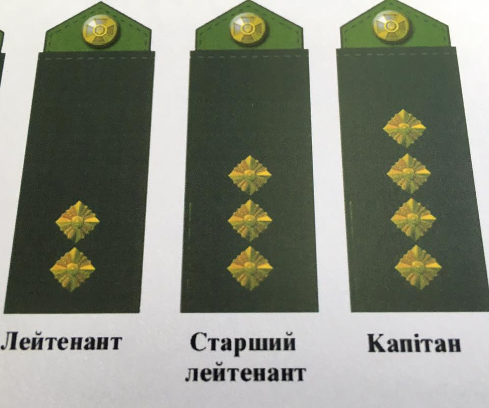 погоны / facebook.com/yuri.biriukov