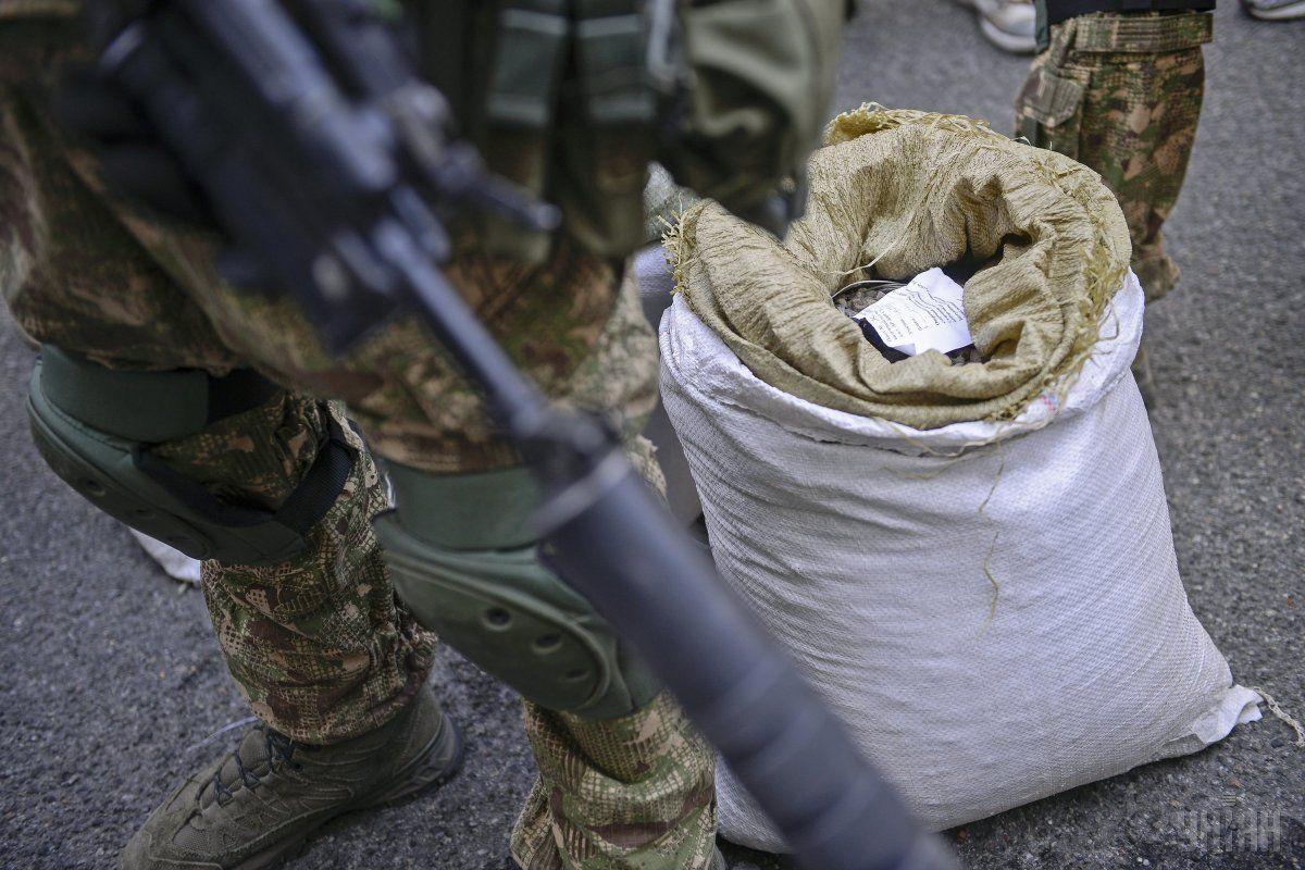 Масштабна операція на Рівненщині є лише першим кроком / Фото УНІАН