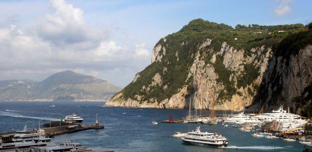 Италия показала результаты работы по защите Сардинии от последствий изменения климата