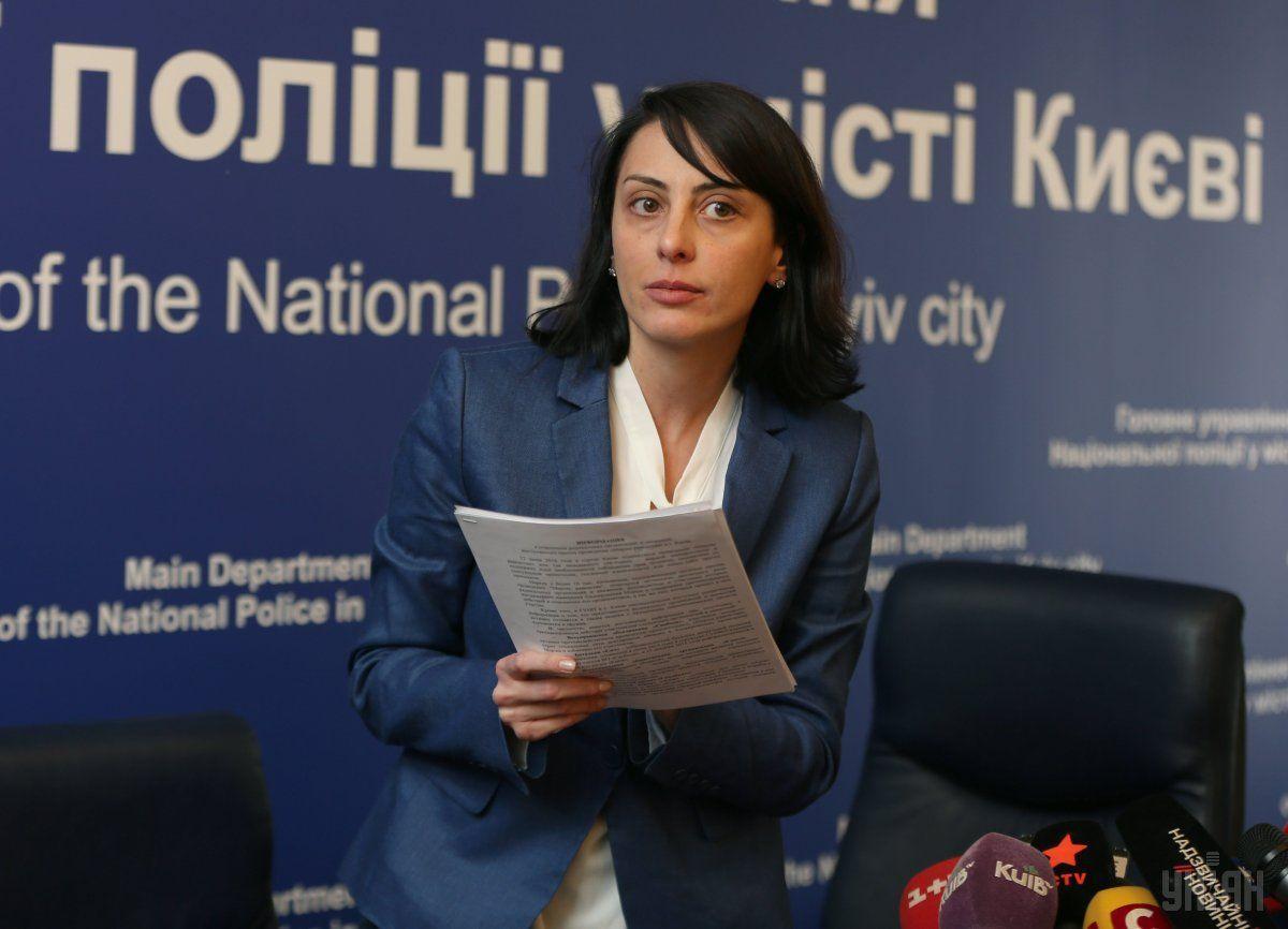Отставка Деканоидзе была запланирована / Фото УНИАН