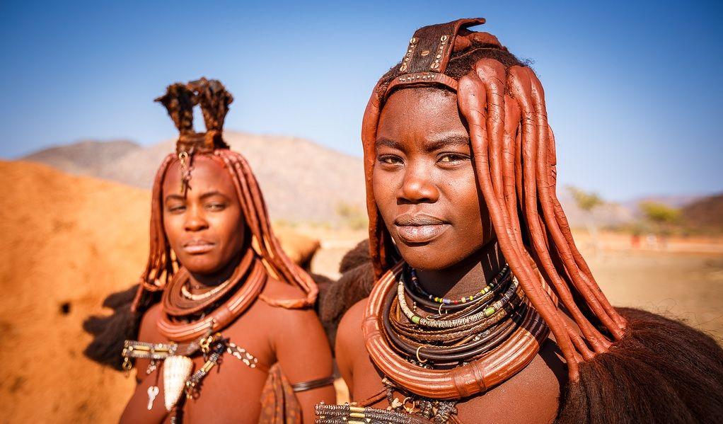 В ходе подавления восстаний погибли 80% племени гереро / Фото jean-paul mission via Flickr.com