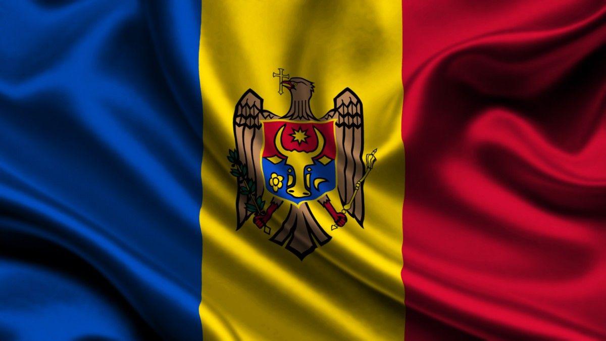 Молдова обирає президента / zastavki.com