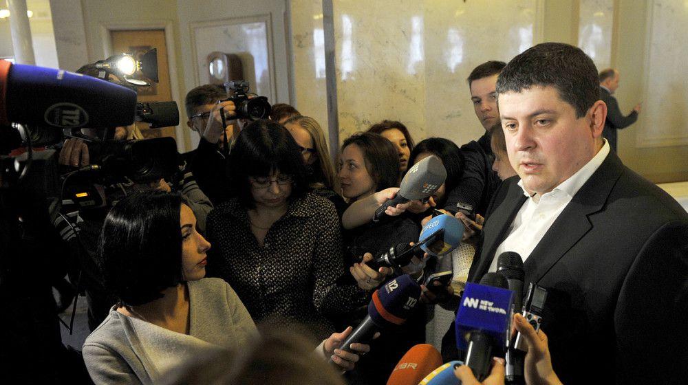 Бурбак / nfront.org.ua