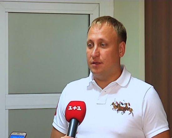 Шевченко впевнений у своїй перемозі / Скріншот