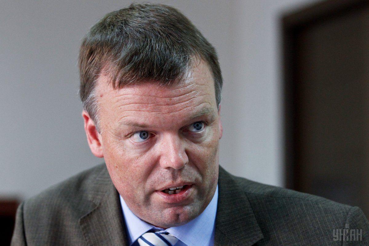 Спостерігачів ОБСЄ недопустили до місць розведення сил 16 разів— Хуг