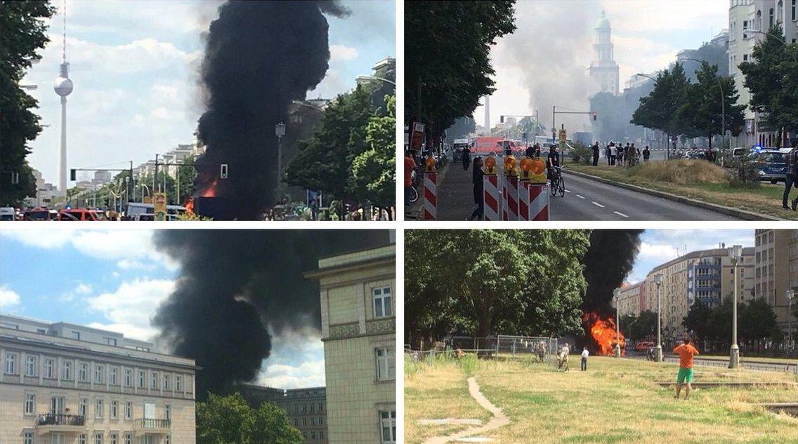 В районе Дарницкой площади в Киеве произошла перестрелка, - СМИ - Цензор.НЕТ 7831