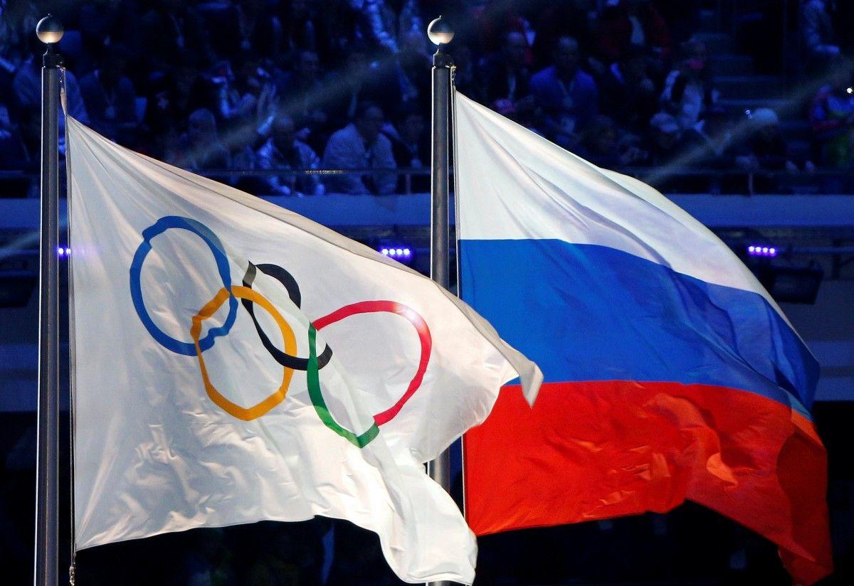 14 стран потребовали отстранения сборной России от Олимпиады-2016
