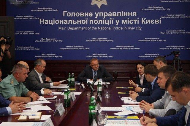 Генеральный прокурор Украины предложил Крестному ходу отправляться в российскую столицу