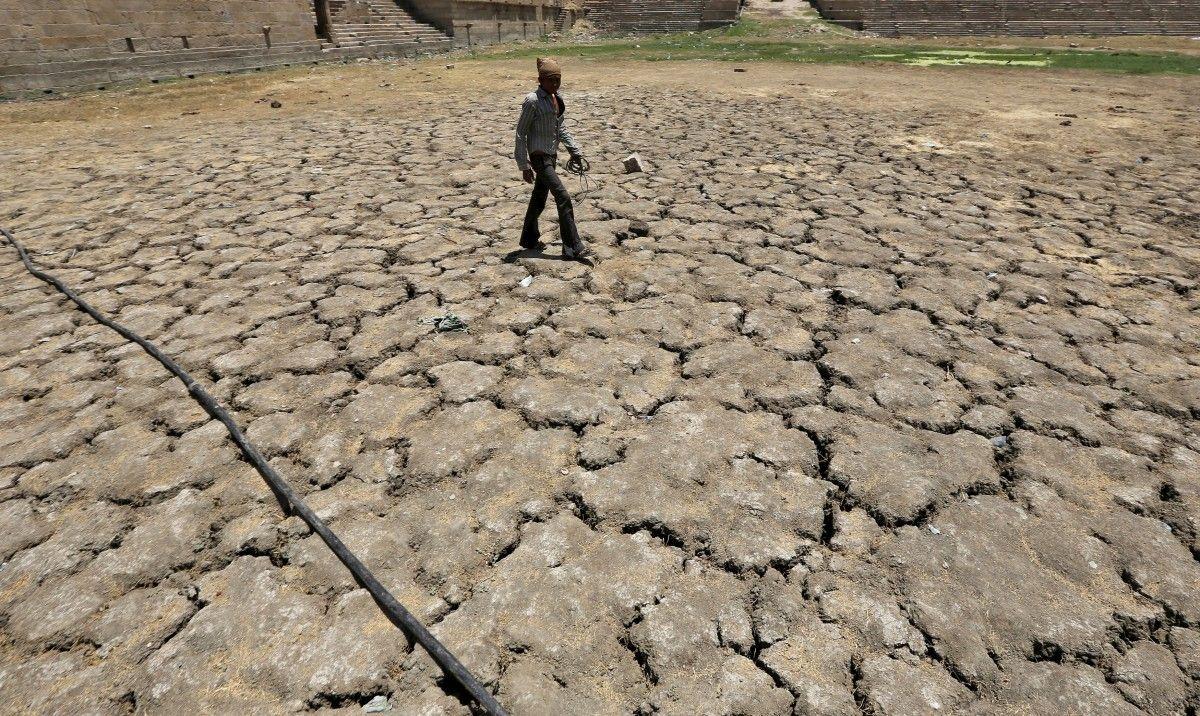 Аномальная жара из-за изменений климата может привести к увеличению смертности на всей планете - ООН