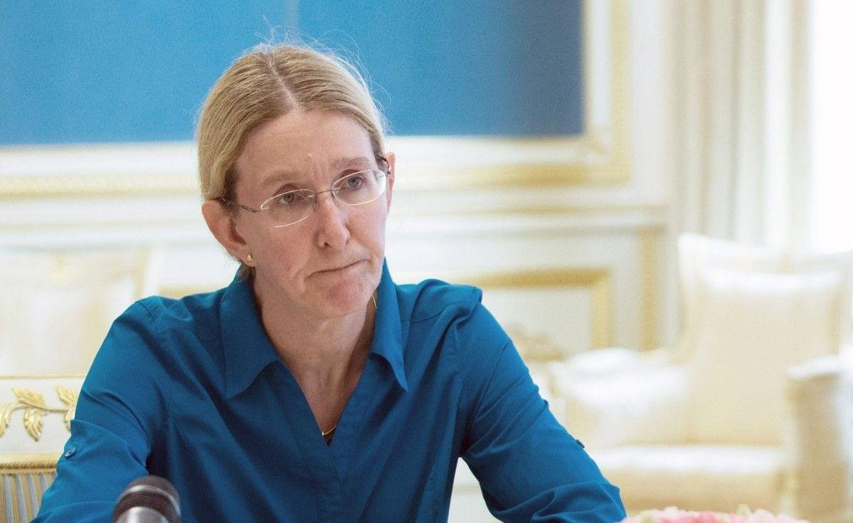 Минздрав Украины возглавил волонтер из США