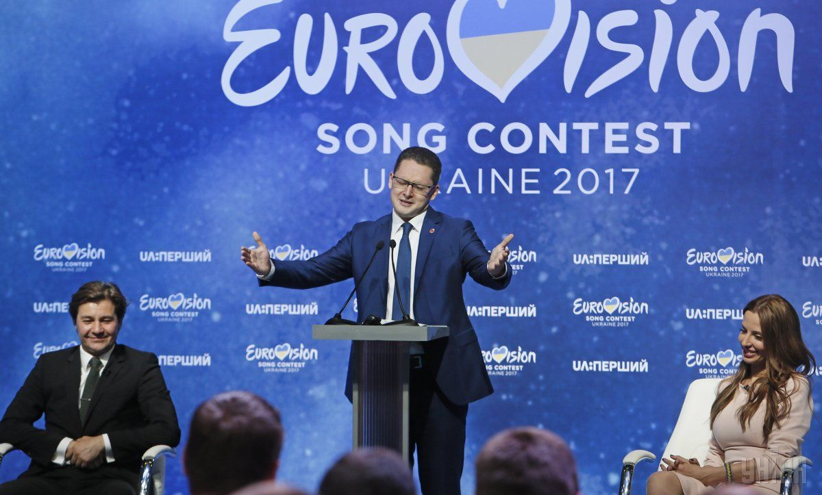 The winner of the Eurovision 2017 host city contest is to be announced on July 27 / Photo from UNIAN