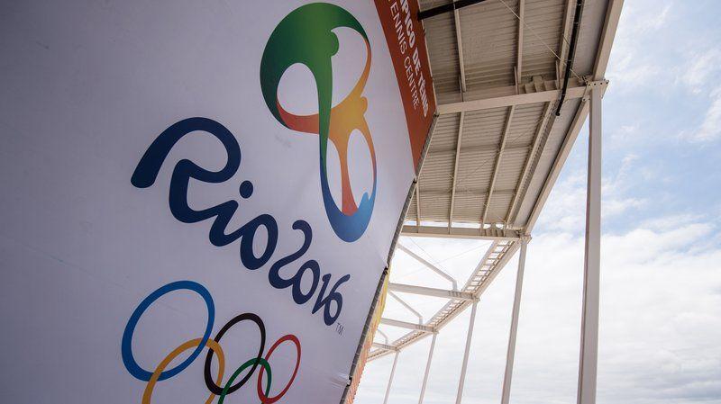 Семь российских пловцов дисквалифицированы с Олимпиады