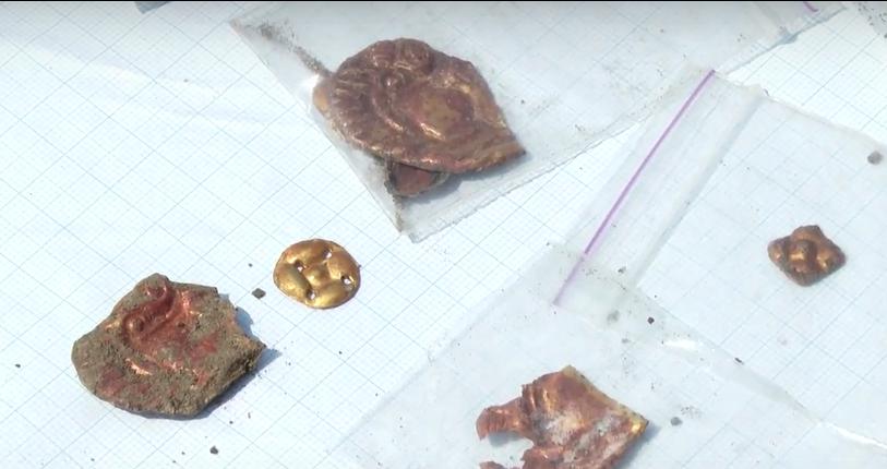 Сенсацией закончились археологические раскопки на всемирно известном Бельском городище