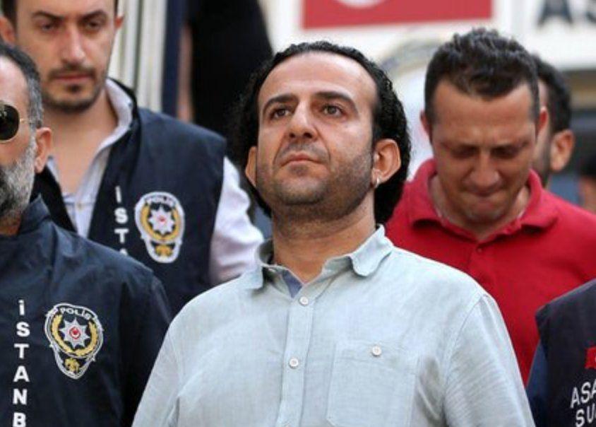 журналисты / twitter.com/MahirZeynalov