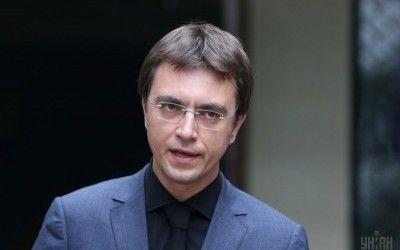 "Infrastructure Minister Volodymyr Omelyan: I have a lot of ""why's"" to Ukrzaliznytsia title="