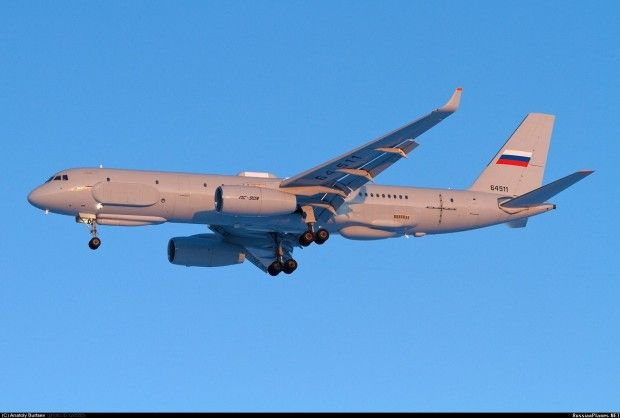 Tu-214R / sdelanounas.ru