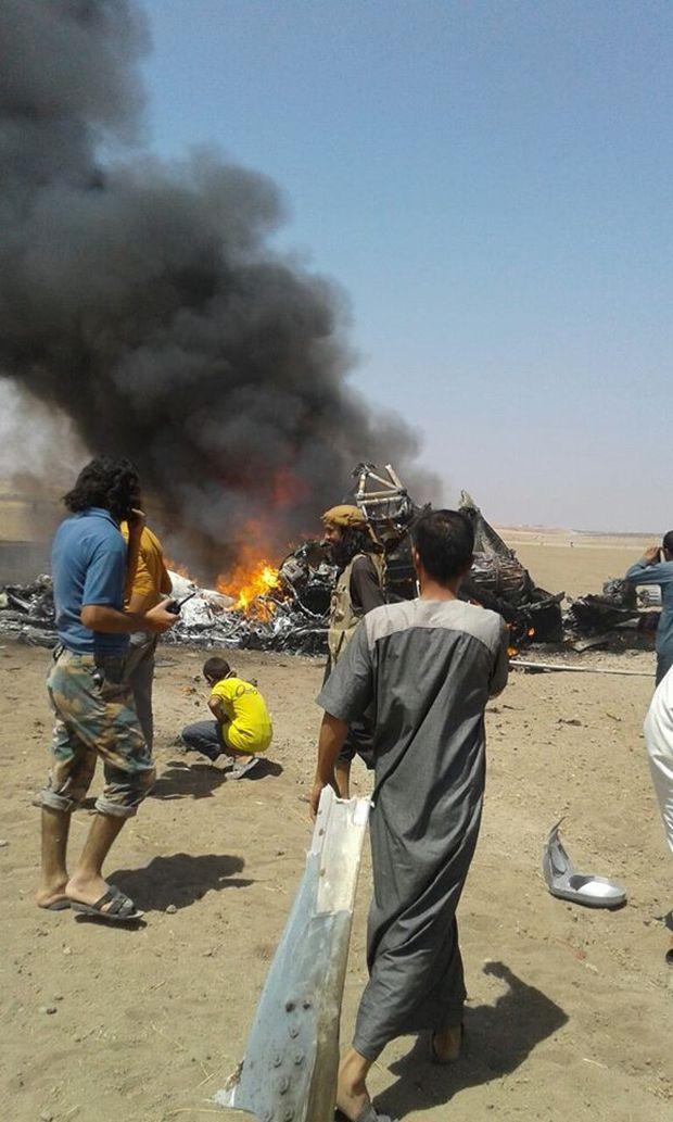 фото Conflict News