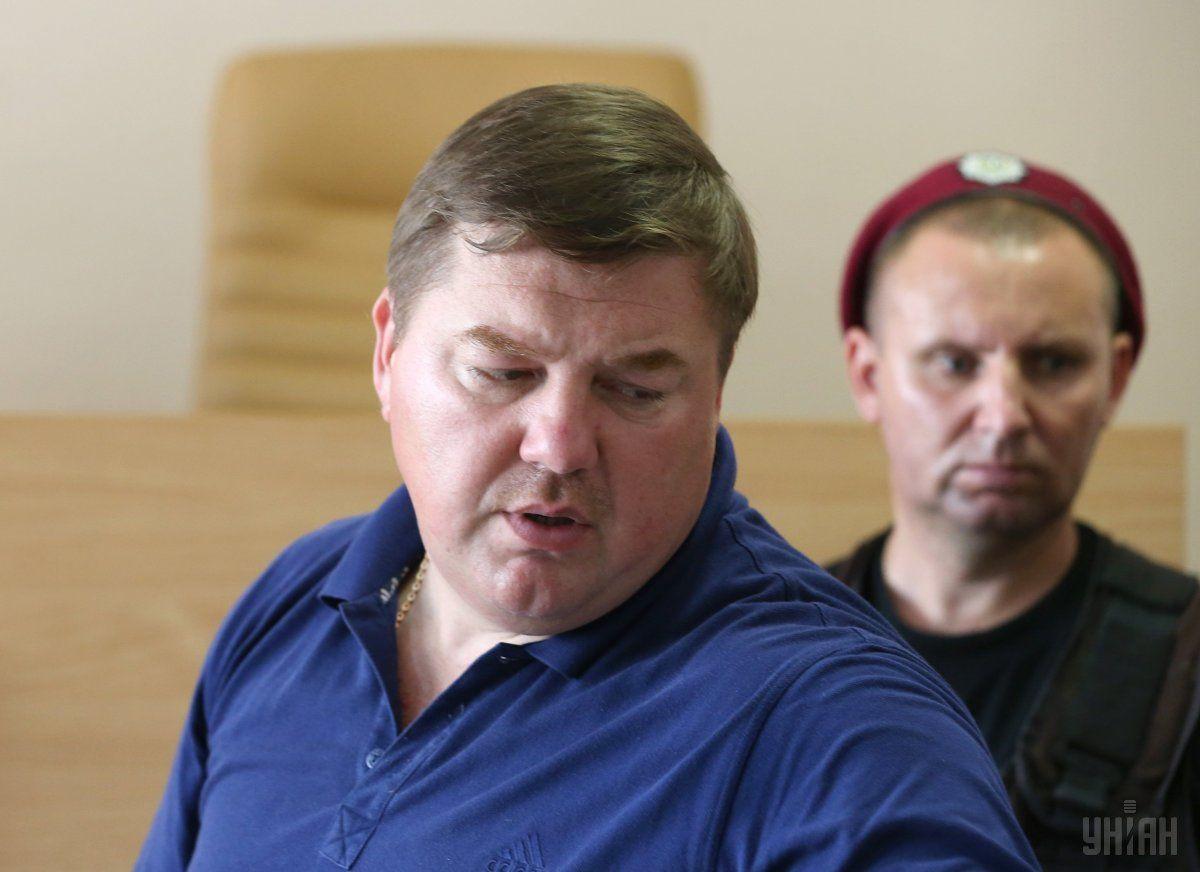 Солодко каже, що оскаржуватиме арешт його підзахисного / Фото УНІАН