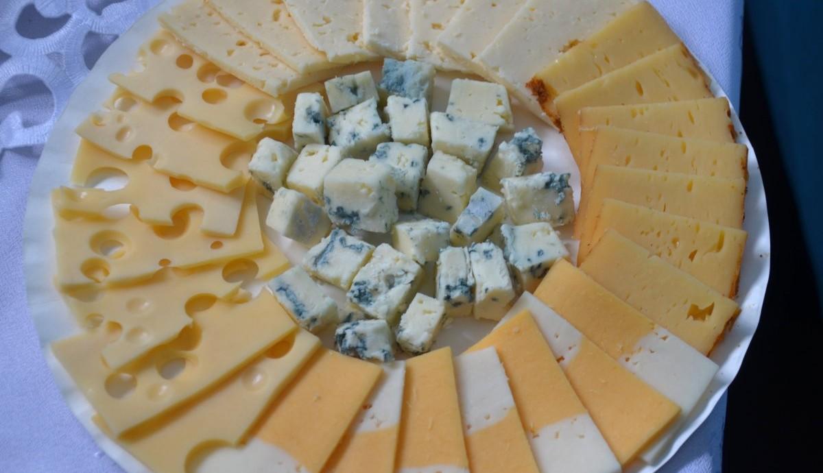 Доказано, что сыр сплесенью продлевает жизнь