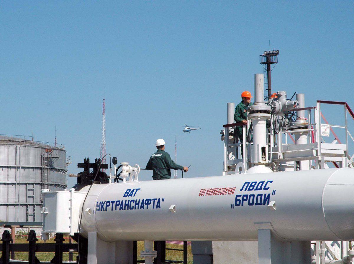 Иран изучит рентабельность транзита своей нефти через территорию Украины