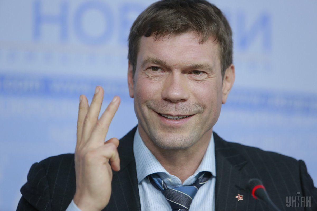 Царев пригласил Савченко в Крым / фото: УНИАН