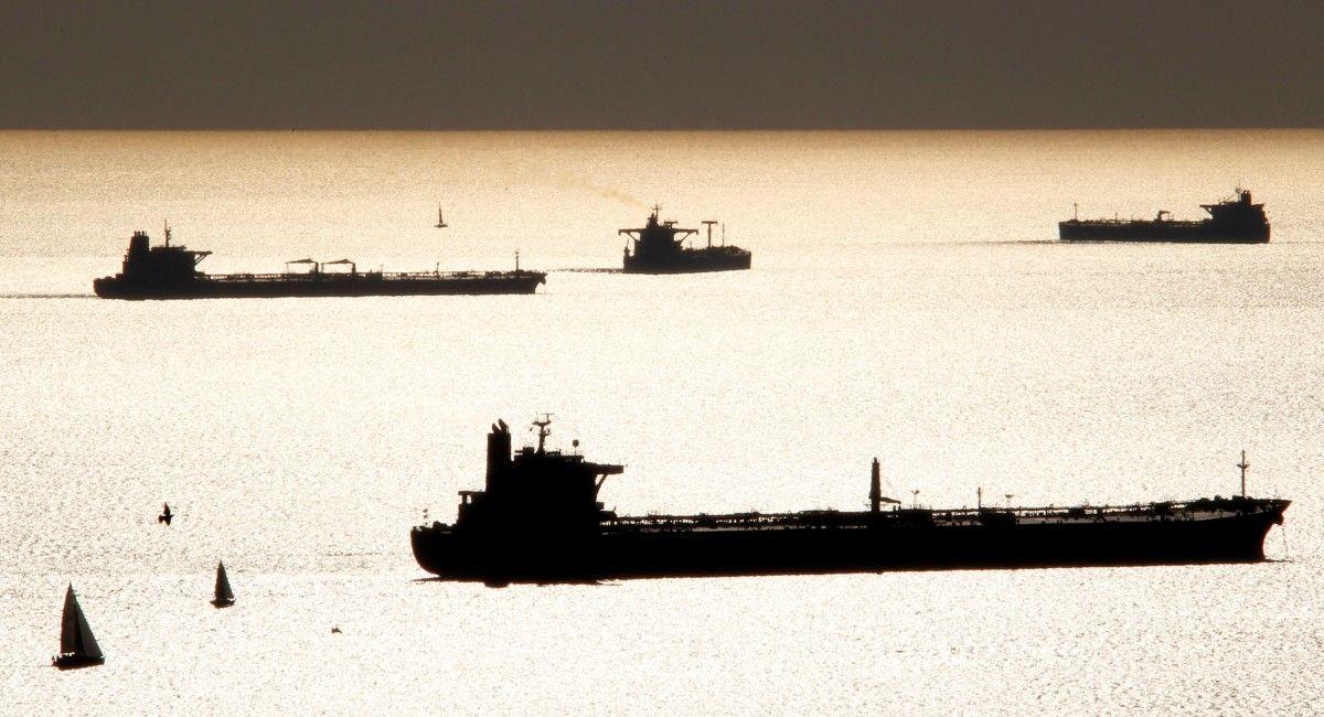 Танкери, ілюстративне фото / REUTERS