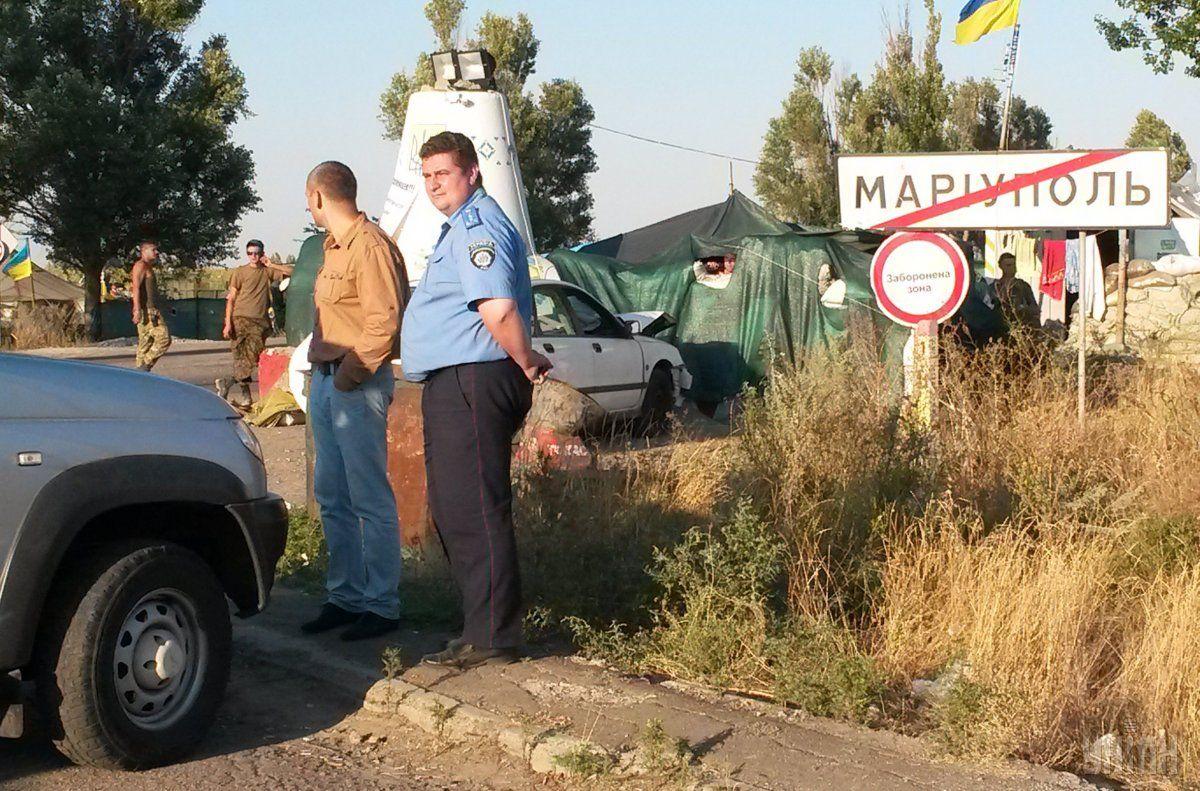 Боевика, совершившего теракт на блокпосту под Мариуполем, будут судить заочно - ГПУ
