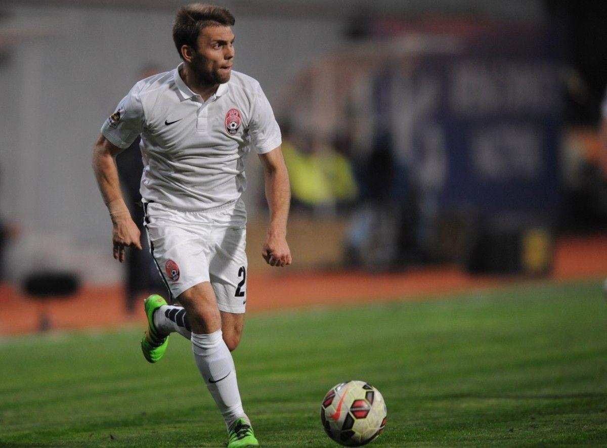 Заря— Черноморец 4:0. Видео голов иобзор матча