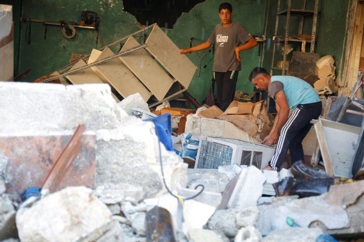 «Врачи без границ»: вСирии нанесены удары подетской клинике
